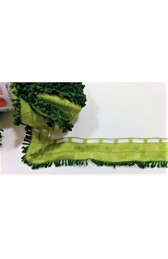 Wool fashion fiesta spring 100 grams just one skein to create your scarf
