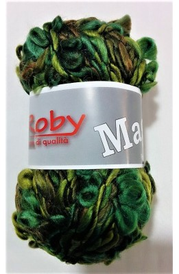 Wool magic roby flower 50 grams mondial